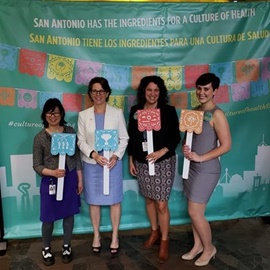 San Antonio Metro Staff